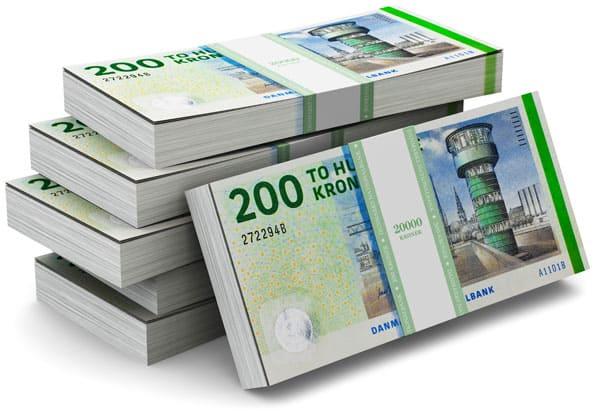 Lån penge uden krav